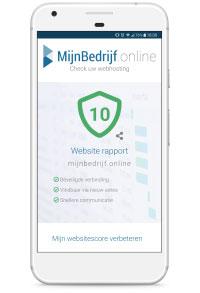 Website rapport